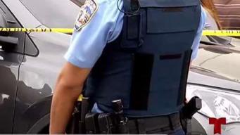 Policías se sienten abandonados y en peligro