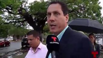 Apelativo de Boston falla a favor de Héctor Martínez