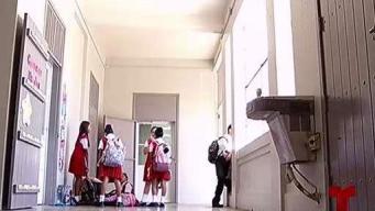 Se matriculan 6,000 estudiantes menos de lo anticipado