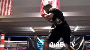 Prospecto invicto de boxeo será estelarista