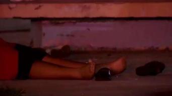 Masacre en residencial de Río Piedras