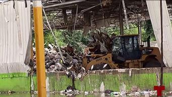 Residentes no aguantan hedor de planta en Cidra