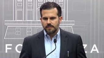 Rosselló explica por qué renunció la secretaria de Hacienda