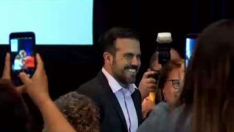 Rosselló se reunirá con comité congresional en la isla