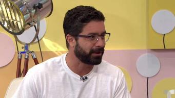 """Roy Sánchez se queda """"En Pelotas"""""""