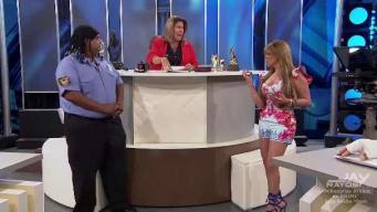 Saudy Rivera emplaza a la Dra. Apolo
