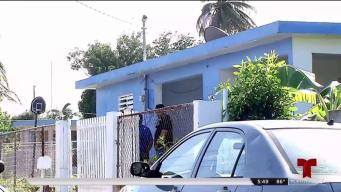 Se entrega ex pareja de mujer asesinada en Vega Baja