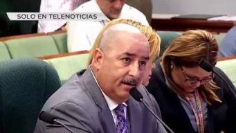 Secretario de Agricultura sale en defensa del glifosato