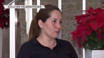 Denuncia supuesto acoso en oficina de Miguel Romero