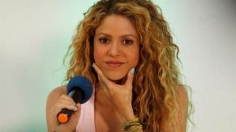 Shakira canta en Barranquilla tras 12 años