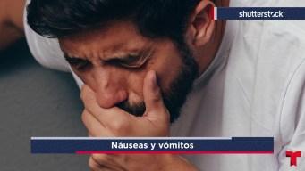 Síntomas más comunes de un tumor cerebral