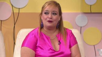 "Sonia Pacheco, bien ""set"" con la keto"