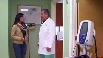 Ciertos pacientes de cáncer de seno no necesitarían quimioterapia