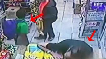 Viral: llama al 911 porque dice que niño le tocó el trasero
