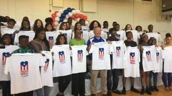 Estudiantes de Orlando viajarán a Puerto Rico para ayudar