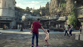 Anuncian fecha de apertura de Star Wars: Galaxy's Edge