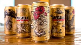 """""""Medallas"""" serán diseñadas por artista puertorriqueño"""