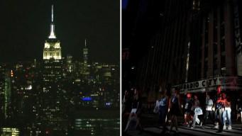 Apagón en NY: descartan ciberataque o ataque físico