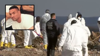 Buscan en basurero a padre hispano desaparecido