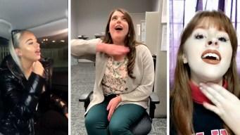 Por qué un reto viral puso a muchos a gritar y pegarse