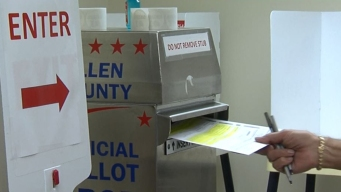 Aumenta el voto hispano en la Florida