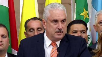 TRS: el 99% de la delegación penepé apoya a Jenniffer González para gobernadora