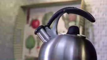 Té desintoxicante podría ser dañino