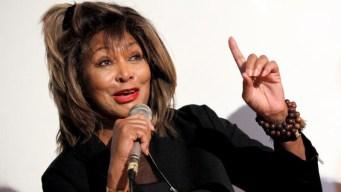 Tina Turner confiesa: pasé mi noche de bodas en un burdel