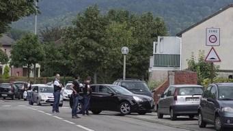 Ataque en Francia: 4 personas muertas incluido el agresor