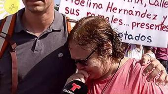 Trujillo Alto exige el fin del sufrimiento por falta de luz