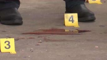 Balacera culmina con dos muertos en Fajardo