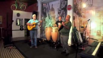 Unen sus talentos para resaltar la cultura cubana en Puerto Rico