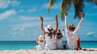 CNBC: consejos para ahorrar en vacaciones