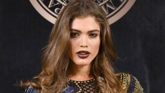 Brasileña es la primera modelo trans de Victoria's Secret