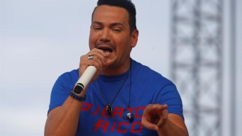 Fallece el padre del cantante Víctor Manuelle