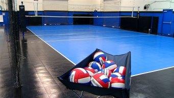 Celebrarán torneo invitacional de Volleyball