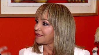 """Yolandita Monge regresa """"Por ti"""""""