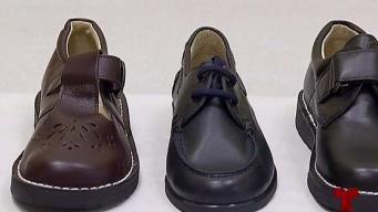 Zapatos perfectos para el regreso a clases