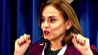 Zoe Laboy será nombrada secretaria de la Gobernación