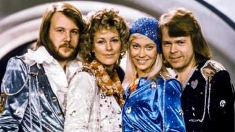 Vuelve el legendario grupo ABBA con nuevas canciones