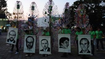 La masacre de jesuitas sigue impune 30 años después