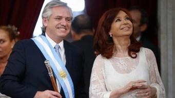 Argentina: asume Fernández y vuelve el populismo