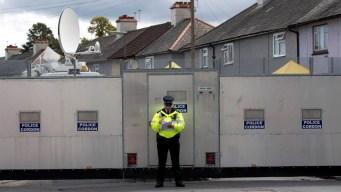 Reporte: cae cifra de muertes relacionadas al terrorismo