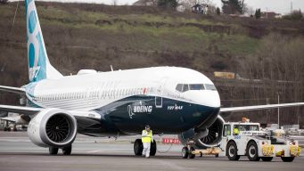 Trump emite orden de emergencia para detener Boeings