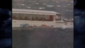 Tragedia en el lago: inspector advirtió sobre fallas
