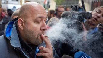 EEUU advierte sobre viajar con marihuana canadiense