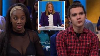 Caso Cerrado: revela por qué no quiere hijos con su mujer de piel negra