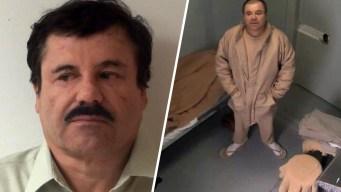 """Fiscalía se opone a nuevo juicio contra """"El Chapo"""""""