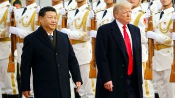 Al borde de guerra comercial, China pide cooperación