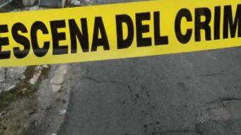 Hallan cuerpo calcinado dentro de auto en San Juan